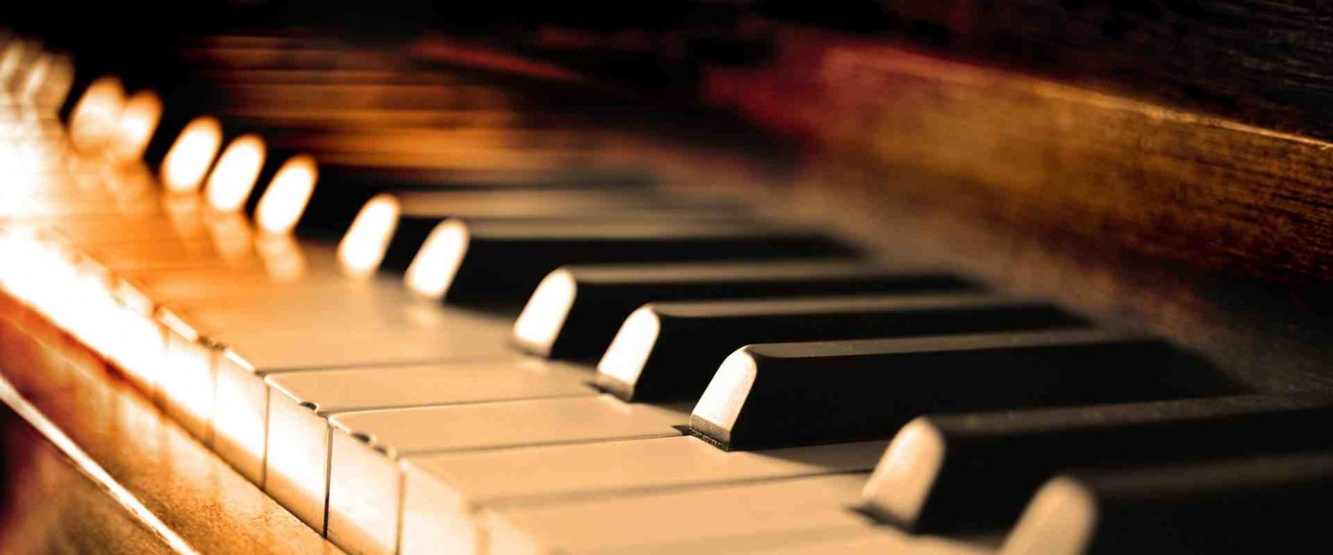 Is it Too Late To Learn Piano? | Making Music Magazine
