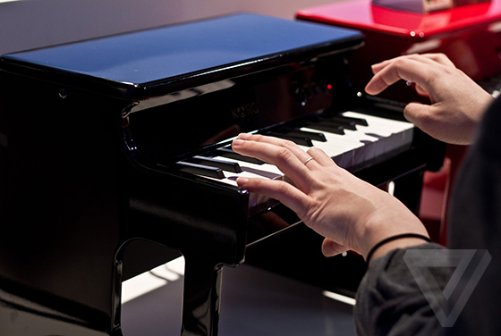 Five Things You Need To Know When Buying A Digital Piano or